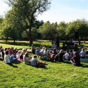 Sommeravslutning for Ak | Aktivitetsklubben Sørlandet