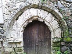 chiesetta gotica squillace (cz)