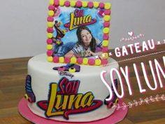 Gâteau Soy Luna Disney Enjoyphoenix • Hellocoton.fr Soy Luna Cake, Gateaux Cake, Son Luna, Birthday Cake, Kids, Food, Recherche Google, Chloe, Youtube
