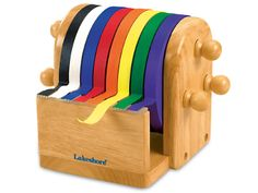 """Super-Safe Craft Tape Center - 1/2"""" at Lakeshore Learning"""