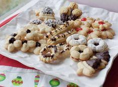 Galletas finas Baking Recipes, Cookie Recipes, Dessert Recipes, Desserts, Tea Cookies, Cookies Et Biscuits, Chilean Recipes, Chilean Food, Friend Recipe