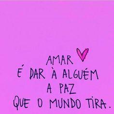 Isso é Amor!