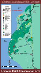 Lemoine Point CA | Cataraqui Region Conservation Authority