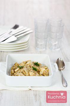 #Kapusta zasmażana z kminkiem - klasyczny, polski dodatek do #obiad.u.  http://pozytywnakuchnia.pl/kapusta-zasmazana-z-kminkiem/  #przepis #kuchnia