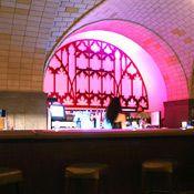 Cellar Bar in Bryant Pak Hotel