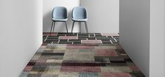 The Danish flooring producer, ege, is one of Europe's leading companies when it comes to the design and production of high-quality carpets. Canvas Collage, Quality Carpets, Commercial Flooring, Rugs On Carpet, Product Launch, Traditional, Interior Design, Pattern, Ranges