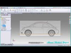 How to Create a Ferrari in Less Than 30 Minutes - YouTube
