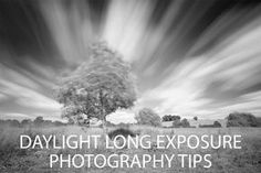 Tips for taking long exposures during the day - camera settings, use of ND filters, dealing with long exposure noise, color correction, and more.
