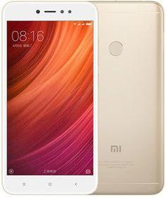 UNIVERSO NOKIA: Xiaomi Redmi Note 5A Smartphone Android 7 Nougat S...
