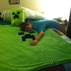 Cobertor de cama
