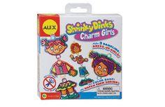 Shrinky Dinks by Alex - $5.95