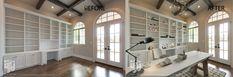 Virtual Staging, Home Decor, Homemade Home Decor, Interior Design, Home Interiors, Decoration Home, Home Decoration, Home Improvement