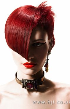 Collection by Andy Heasman - London BHA Finalist 2016