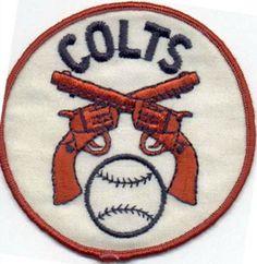 houston colts   Houston Colt 45's