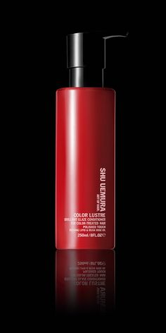 A rich, luxurious #conditioner specifically designed for #colouredhair.