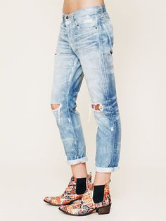 NSF Oil Stained Destroyed Boyfriend Jean http://www.freepeople.com/whats-new/oil-stained-destroyed-boyfriend-jean-25765314/#