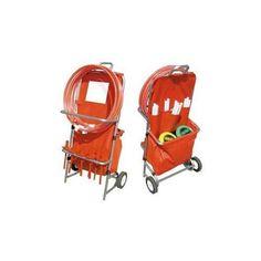 Disc Golf Equipment Cart K450-EC067M  #sdsmarket #SDSSUPPLYCORP