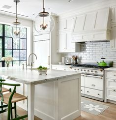 {Trend Report}: Modern Farmhouse » Bria Hammel Interiors