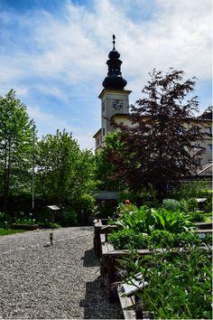 Kloster der Marienschwestern in Bad Mühllacken  ... #kloster #badmühllacken #mühlviertel