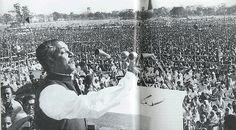 #Sheikh_Mujibur_Rahman Father of the nation #BANGLADESH