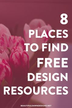 How To Start A Business Discover 9 Places to Find Free Design Resources - Beautiful Dawn Designs It can be tough finding free design resources for your projects. In this post Im sharing 8 of my favorite places to find free design resources. Graphic Design Tools, Design Blog, Graphic Design Tutorials, Graphic Design Inspiration, Design Elements, Design Basics, Design Web, Vector Design, Branding