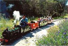 Toodyay Miniature Railway Western Australia, Perth, Day Trips, Tourism, Miniatures, Travel, Turismo, Viajes, Destinations