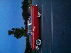 56 Ford Fairlane