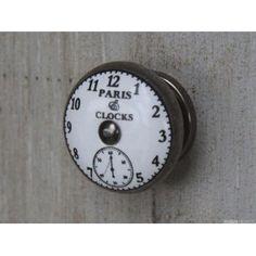 Gałka Clock 2    26,00 zł