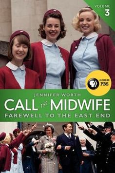 The last book in the trilogy begun by Jennifer Worth's New York Times bestseller and the basis for the PBS series Call the Midwife