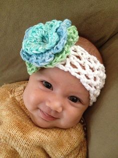 "Ravelry: Headband pattern ""The Genius Headband"" pattern by Elizabeth Alan"