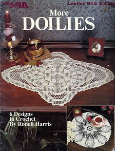 Home Arts & Crafts Decorating With Dainty Doilies Frame Hats Angel Babies Wall Flower Basket Craft Modern Design Crafts