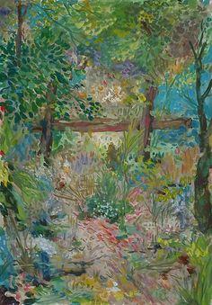 Maitor im Garten Ph, Painting, Respect Activities, Seasons Of The Year, Switzerland, Sketches, Landscape, World, Lawn And Garden