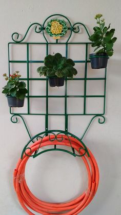 27 best terrace gardening indian homes images on Garden Deco, Terrace Garden, Garden Art, Iron Furniture, Garden Furniture, Art Fer, Wrought Iron Decor, Decoration Plante, Steel Art