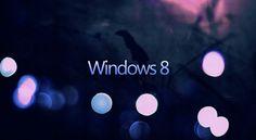 Dark Abstract Windows 8 Wallpaper-HD