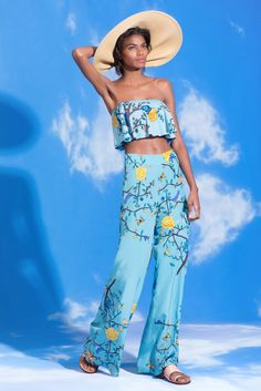 Tracy Reese Resort 2016 Collection Photos - Vogue