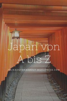 Japan | Japan Wissenswertes | Japan nice to know | Japan need to know