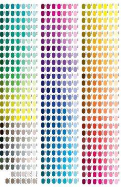 skintones color chart by colors skintones skin digital art draw drawing tutorial tutorials Skin Color Palette, Palette Art, Pantone Color Chart, Pantone Colours, Pantone Colour Palettes, Color Mixing Chart, Colour Chart, Color Palette Challenge, Color Psychology