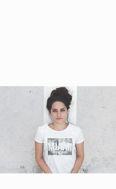 MIAMI OCEAN DRIVE Miami's Ocean Drive more than just a street.  Limited edition tee designed by Ben Wehlage.  This relaxed fit classic offers plenty of room and is ideal for most body types. Perfect as an outer or under layer, this versatile t-shirt is a must-have for all wardrobes. 100% preshrunk cotton (deep heather color is 50% cotton/50% polyester and heather gray is 90% cotton/10% polyester)   Fabric Weight: 5.4 oz (heavyweight)