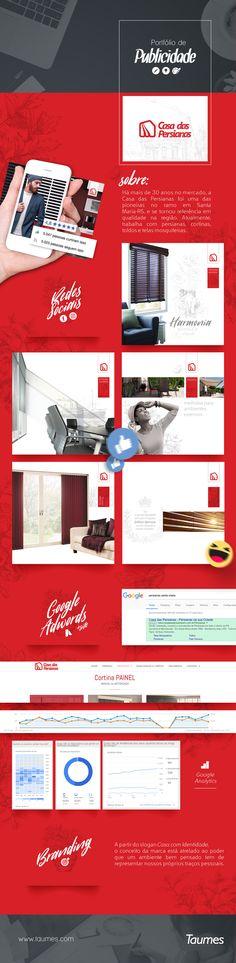 "Check out my @Behance project: ""Portfólio Publicidade Digital | Taumes"" https://www.behance.net/gallery/57414139/Portfolio-Publicidade-Digital-Taumes"