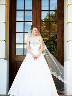 ボディが美しく見える究極のドレス50 <Aライン編> ラトリエマリアージュ
