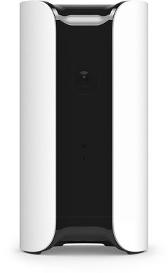 Canary is a complete home security system packed into a single device. It adapts to your home over time, and sends intelligent notifications with HD video directly to your smartphone. That way, you're never surprised when you walk through the door.