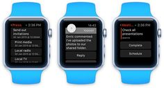 Todoist App for Apple Watch Will Bring To-Do Lists to Your Wrist - https://www.aivanet.com/2015/02/todoist-app-for-apple-watch-will-bring-to-do-lists-to-your-wrist/