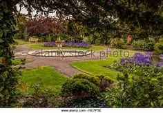 Image result for streatham park rookery fountain