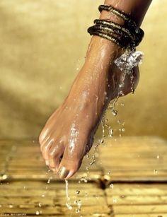 Rain Dance by Nishaa