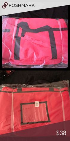 Keep Food hot it cool bag brand new Events deliveries much more Other
