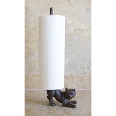 Dachshund Paper Towel Holder Simple Dachshund Toilet Paper Or Paper Towel Holder  Copperlook Finish Decorating Inspiration