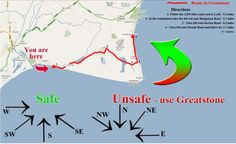 Tons of info on Camber, Greatstone, chosing the right gear & sizes, kites types, ..