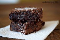 Nutella Brownies