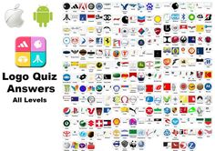 Logos Quiz Answers Level 6 Solutions And Answers Logos Logos