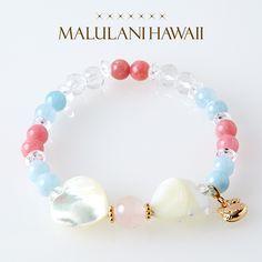 Hello Kitty Yuko Yamaguchi × × Maru Lani Hawaii bracelet ANGEL DREAM Sanrio online shop - official mail order site